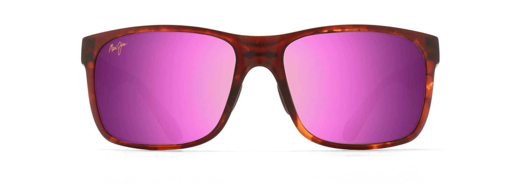MyMaui Red Sands MM432-036 Sunglasses
