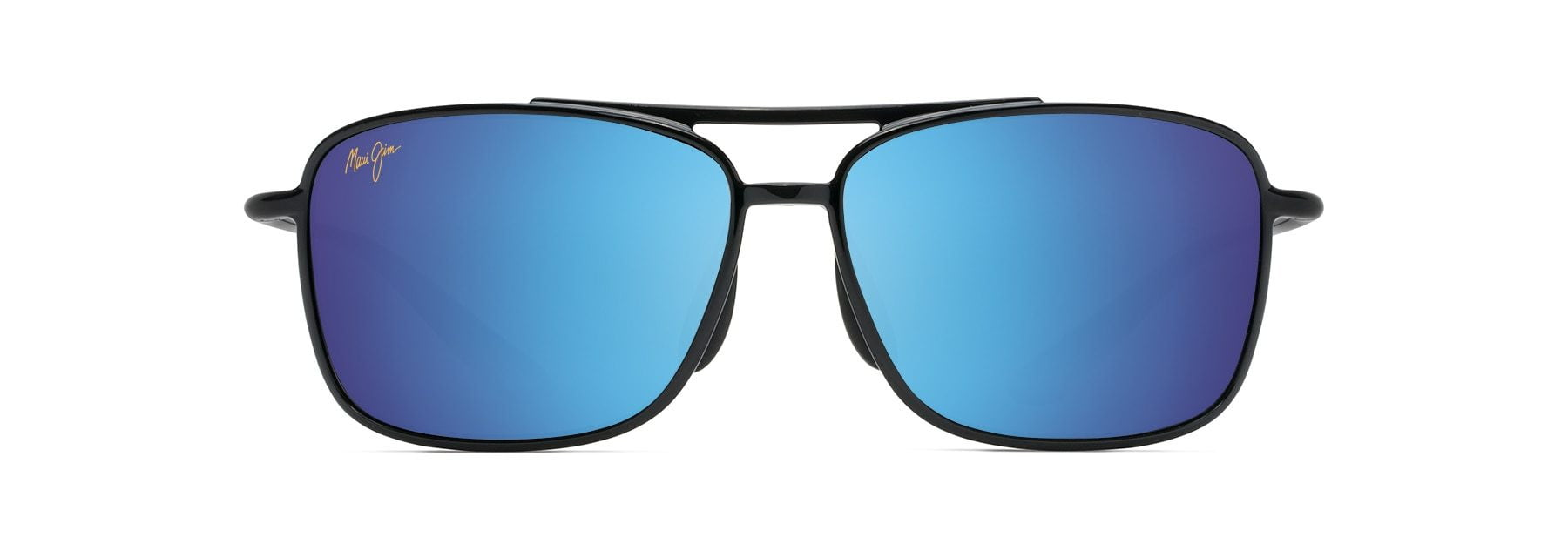 MyMaui Kaupo Gap MM437-001 Sunglasses