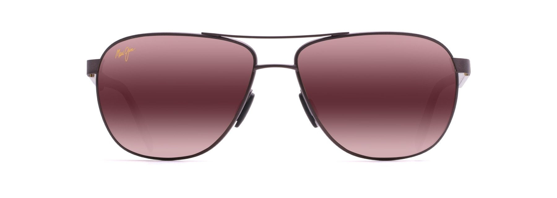 MyMaui Castles MM728-004 Sunglasses