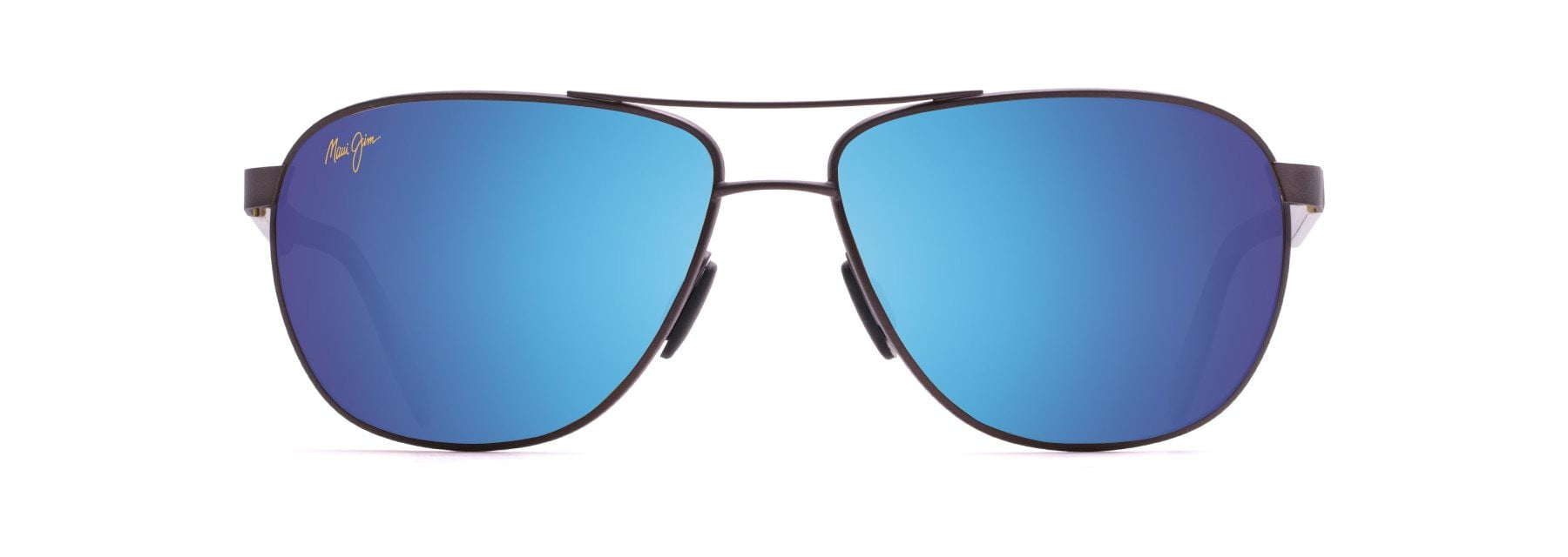 MyMaui Castles MM728-021 Sunglasses
