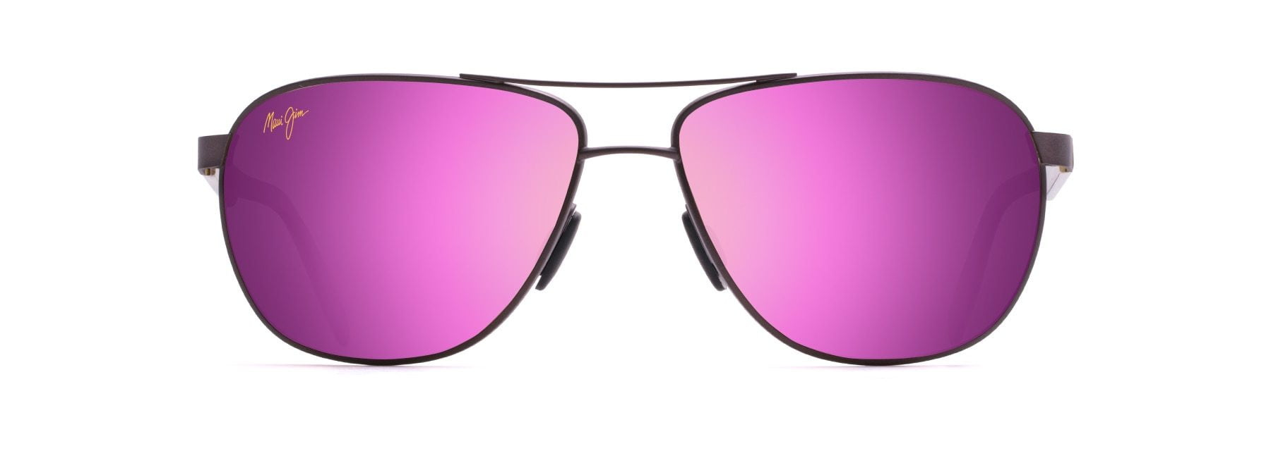 MyMaui Castles MM728-022 Sunglasses