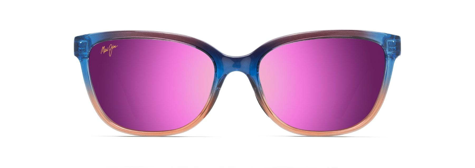 MyMaui Honi MM758-023 Sunglasses