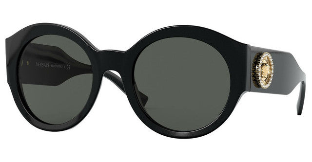 Versace VE4380B Sunglasses