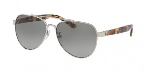Tory Burch 0TY6070 327511 Sunglasses