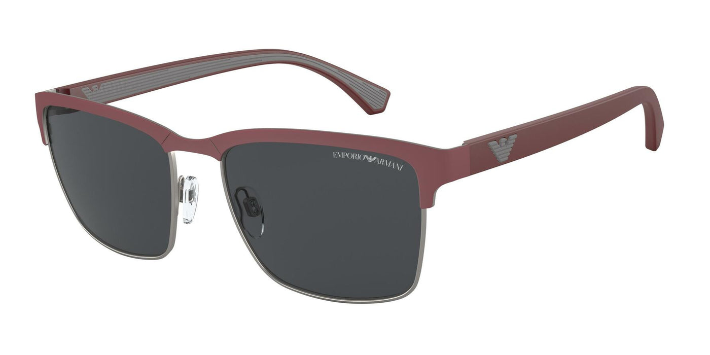 Emporio Armani 0EA2087 301087 56MM Sunglasses