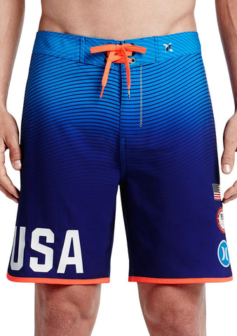 Hurley US Olympic Men's Boardshorts