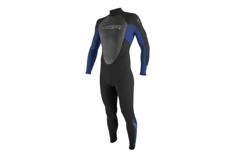 O'Neill Reactor 3802 Youth Full Black 3/2MM Wetsuit