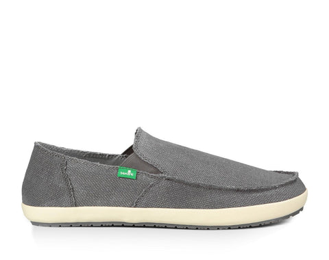 Sanuk Rounder Hobo Men's Shoe