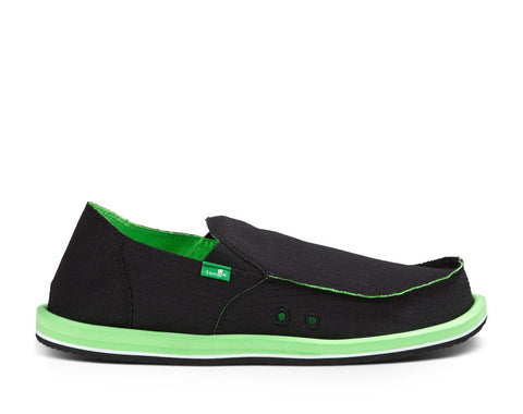 Sanuk Vagabond Nights Men's Shoe
