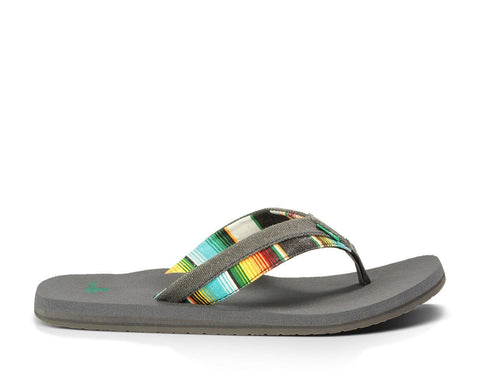 Sanuk Beer Cozy Light Funk Men's Sandal