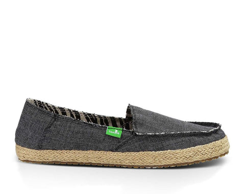 Sanuk Fiona Women's Shoe