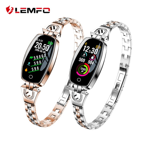 Smart Watch Women Bracelet Smartwatch