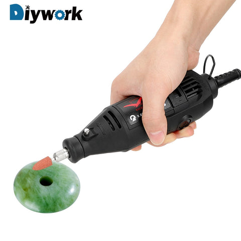 Electric Grinder Drilling And Cutting Power Tool
