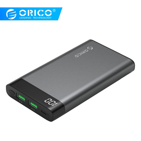10000mah Power Bank Dual USB Output