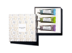 Coffret 3 Hand Cream Set
