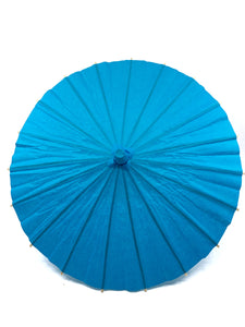 Small Paper Parasol
