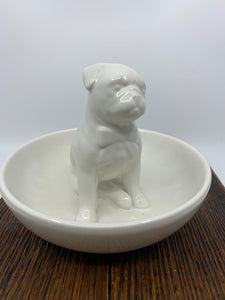Ceramic Animal Dish