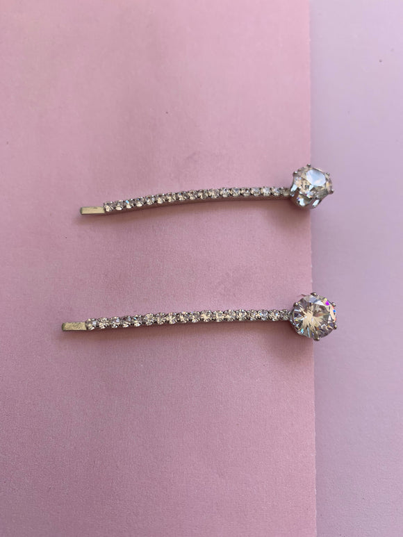 Meghan Hair Pin set