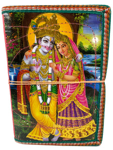 Radha & Krisha Journal