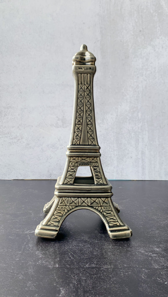Ceramic Eiffel Tower