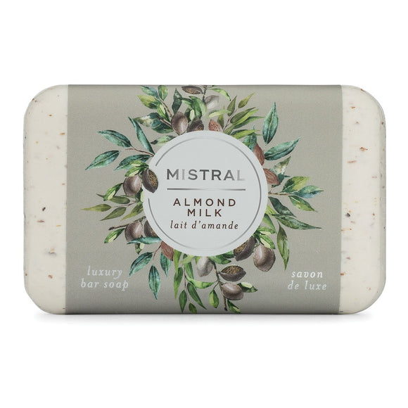 Mistral Almond Milk Soap