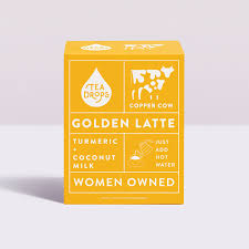 Golden Latte 5-Pack