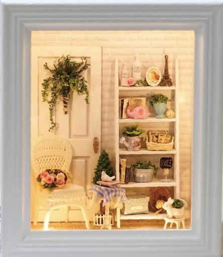 Sunshine Zakka Room DIY Kit