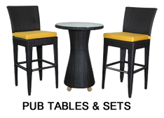 Pub Tables and Sets