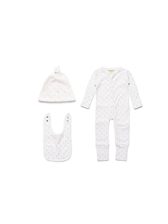 Newborn Gift Bundle Fern