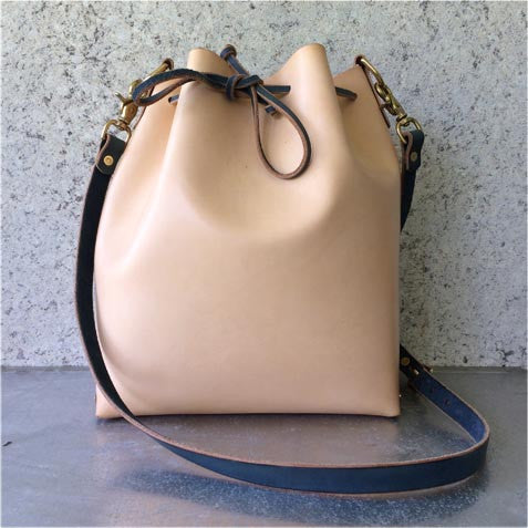Laurel Bucket Bag