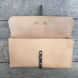 Laurel Clutch