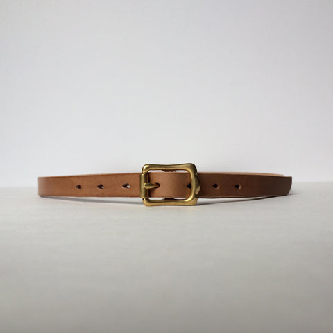 Crittenden Slim Belt
