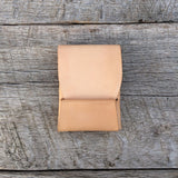 Folded Card Carrier