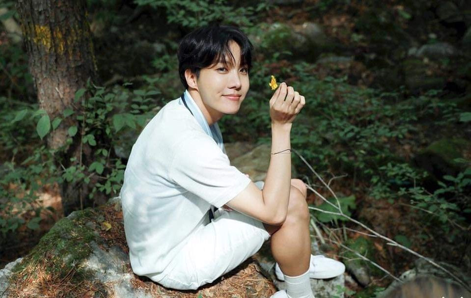 10 Reasons Why J-hope Is the Sweetheart of BTS