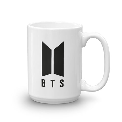 Image of BTS Suga Mug [2 sizes] - btsmerchstore.com
