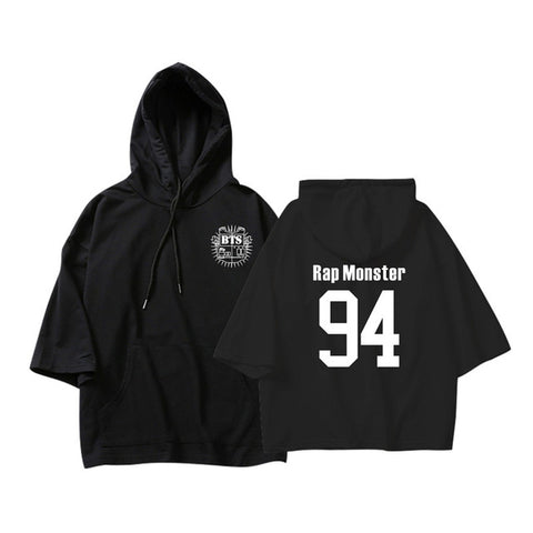 BTS Wild Loose Type Hoodie [All Members] - btsmerchstore.com