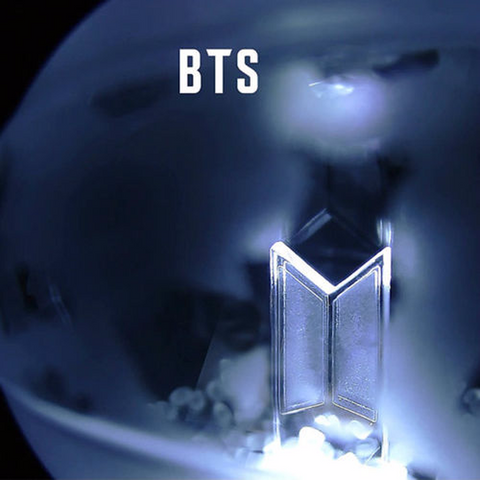 ARMY BOMB BTS VER.3 Light Stick (No Bluetooth) - btsmerchstore.com