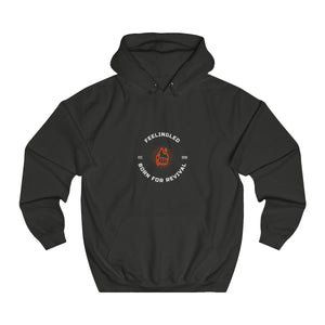 Born For Revival Unisex Hoodie