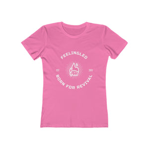 Born For Revival Womens Team Tee