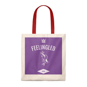 Feelingled Tote Bag - Vintage