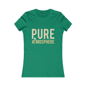Pure Atmosphere T-shirt