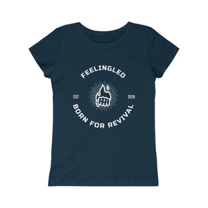 Girls Team Revival Tee