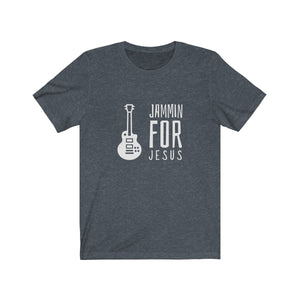 Jammin For Jesus Tee