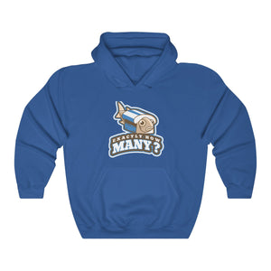 Loaves Fishes Hooded Sweatshirt