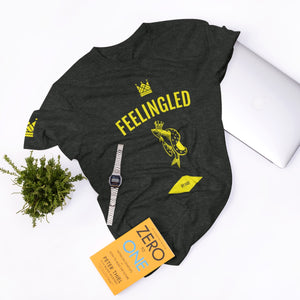 Feelingled Fish T-Shirt