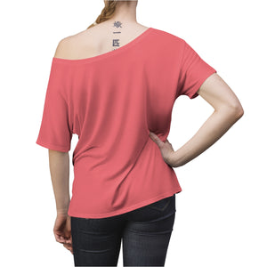 Remain Fixed Women's Slouchy top
