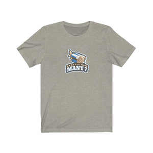 Loaves and fishes Tee