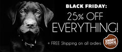 Smart Cookie Black Friday Deals for your Dog