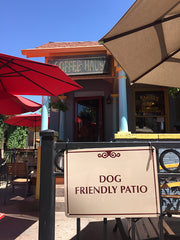 Dog-Friendly Patios in Denver