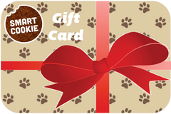 Smart Cookie Gift Card